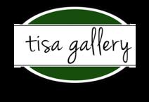 Tisa Gallery Logo