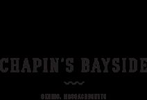chappin's bayside
